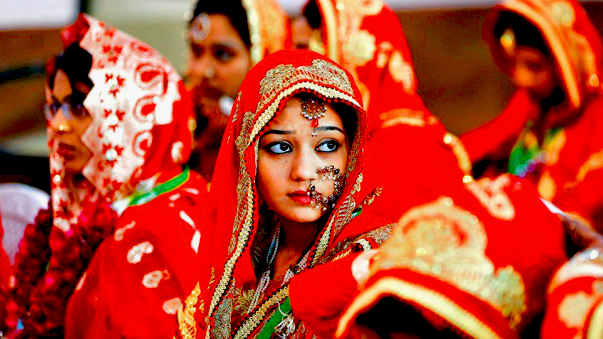 Differences persist in PTI over child marriage age - LEAP